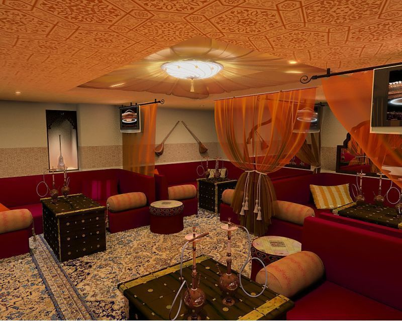 аренда помещения под кальянную либо кафе чебоксары аренда комнат Новосибирске