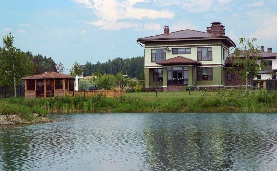 Михаил купить коттедж около водоема новосибирск с фото лишай при своевременном