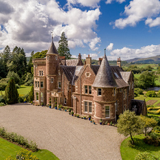 Thumb the gart  callander  perthshire  scotland   offers over  1 750 000 savills  2