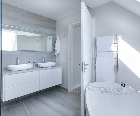 Slider modern minimalist bathroom 3115450 960 720